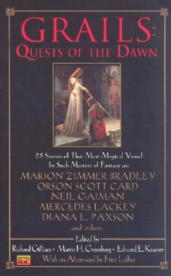 Image for Grails : Quests of the Dawn