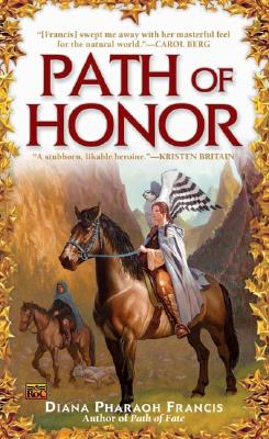 Image for Path of Honor (Path of Fate)