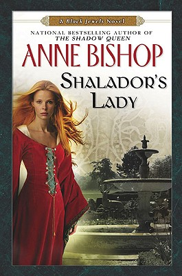 Image for Shalador's Lady: A Black Jewels Novel