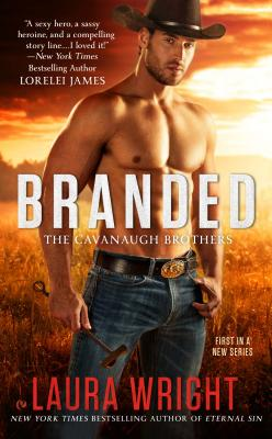 Image for Branded: The Cavanaugh Brothers
