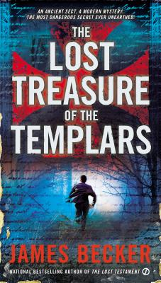 Image for LOST TREASURE OF THE TEMPLARS, THE KNIGHTS TEMPLAR #1