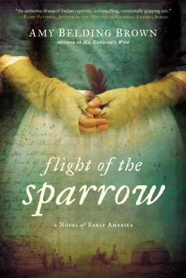 Image for Flight Of The Sparrow