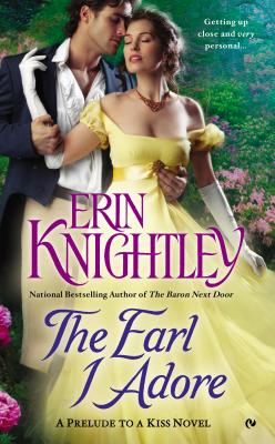 Image for Earl I Adore, The