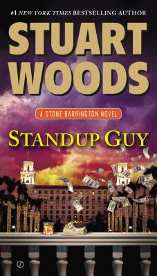 Image for Standup Guy: A Stone Barrington Novel