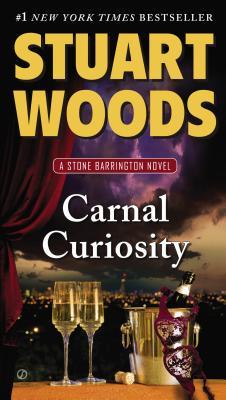 Image for Carnal Curiosity: A Stone Barrington Novel