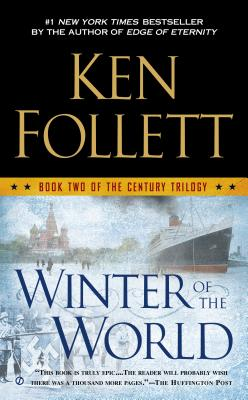 Image for Winter of the World: Book Two of the Century Trilogy