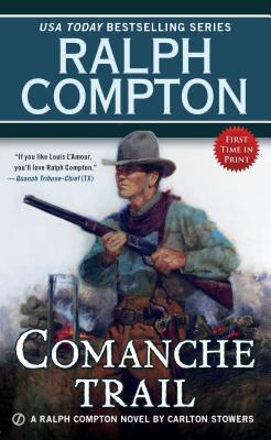 Image for COMANCHE TRAIL