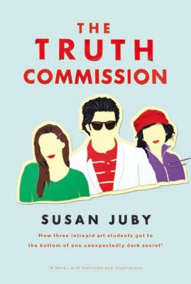 The Truth Commission, Juby, Susan