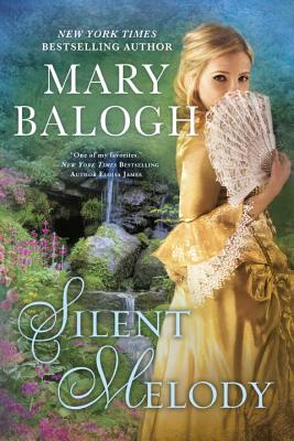 Image for Silent Melody (A Georgian Romance)