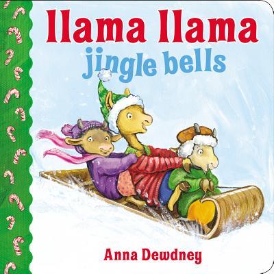 Image for Llama Llama Jingle Bells