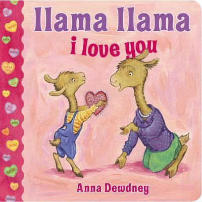 Image for Llama Llama I Love You