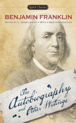 Image for The Autobiography and Other Writings (Signet Classics)