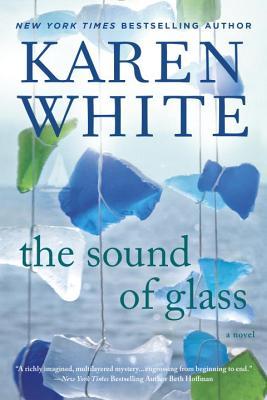 The Sound of Glass, Karen White