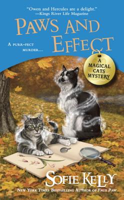 Image for Paws and Effect (Magical Cats)