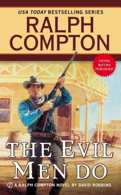 Image for The Evil Men Do