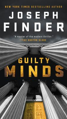 Guilty Minds, Joseph Finder