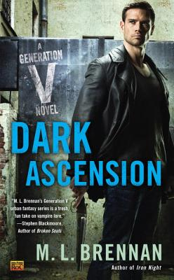 Image for DARK ASCENSION A GENERATION V NOVEL # 4