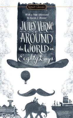 Image for Around the World in Eighty Days (Signet Classics)