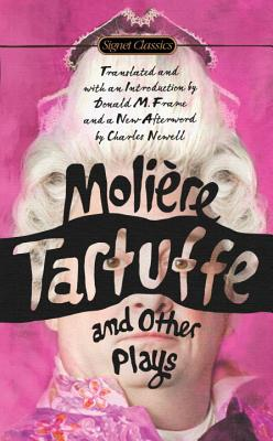 Image for Tartuffe and Other Plays (Signet Classics)