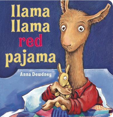 Image for LLAMA LLAMA RED PAJAMA