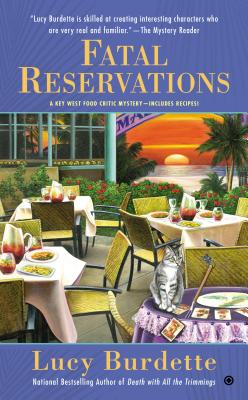 Image for Fatal Reservations: A Key West Food Critic Mystery