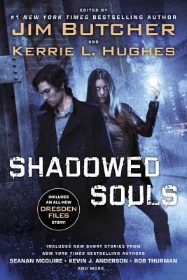 Image for Shadowed Souls