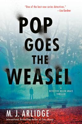 Image for Pop Goes the Weasel (A Helen Grace Thriller)