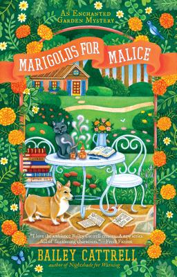 Image for Marigolds for Malice