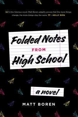Image for Folded Notes from High School