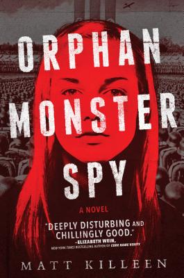 Image for Orphan Monster Spy