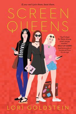 Image for Screen Queens
