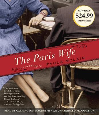 Image for The Paris Wife: A Novel