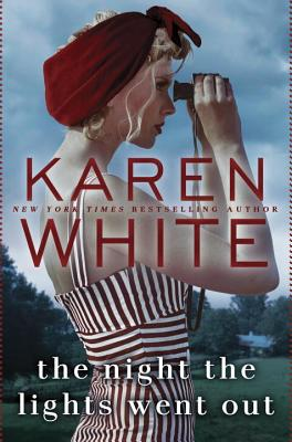 The Night the Lights Went Out, White, Karen