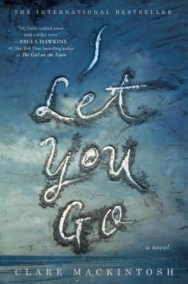 Image for I Let You Go