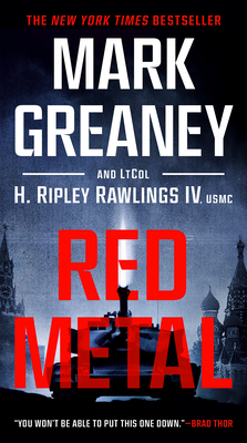 Image for Red Metal