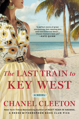 Image for LAST TRAIN TO KEY WEST