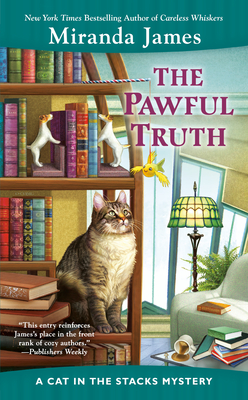 Image for The Pawful Truth (Cat in the Stacks Mystery)