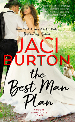 Image for The Best Man Plan (A Boots And Bouquets Novel)