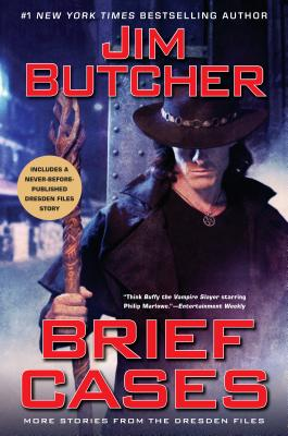 Image for Brief Cases (Dresden Files)