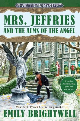 Image for Mrs. Jeffries and the Alms of the Angel (A Victorian Mystery)