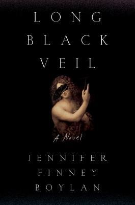 Image for Long Black Veil: A Novel