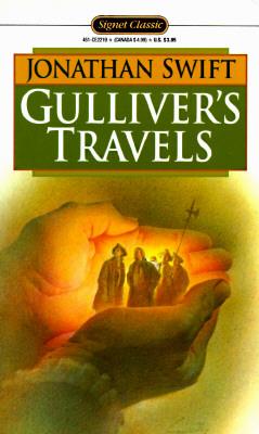 Gulliver's Travels (Signet Classic), Swift, Jonathan