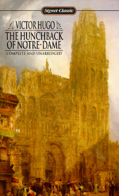 Image for The Hunchback of Notre Dame (Signet classics)