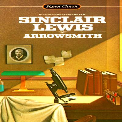 Image for Arrowsmith (Signet Classics)