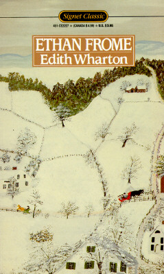 Image for Ethan Frome (Signet Classics (Paperback))