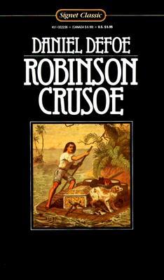 Image for Robinson Crusoe (Signet Classics)