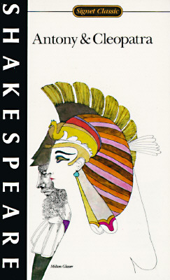 Image for TRAGEDY OF ANTONY & CLEOPATRA
