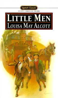 Image for Little Men (Signet Classics)