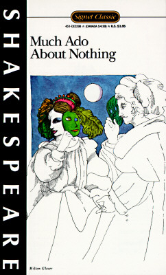 Image for Much Ado About Nothing