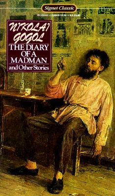 Image for The Diary of a Madman and Other Stories: The Nose; The Carriage; The Overcoat; Taras Bulba